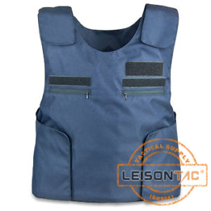 Police Body Armor Vest Bulletproof Nij and SGS Standard pictures & photos
