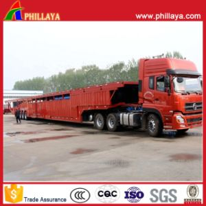 Hot Sale Car Carrier Vehicle Car Trailer Transport pictures & photos