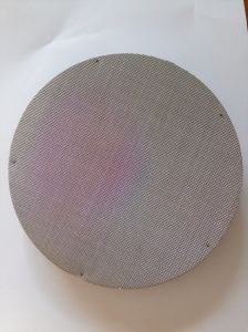 Stainless Steel Multilayers Spot Welded Mesh Filter Screen pictures & photos