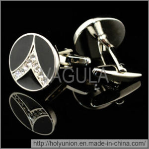 VAGULA Cufflinks Wedding Cuff Links (Hlk31601) pictures & photos