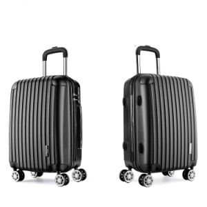 ABS Luggage Customizable 20/22/24/26/28 Inch Travel Bag Hard Sell Suitcase pictures & photos