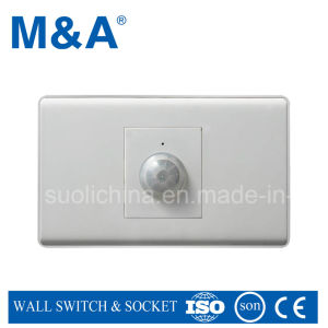 Ma20 Series American Standard 1 G Sensory Switch pictures & photos