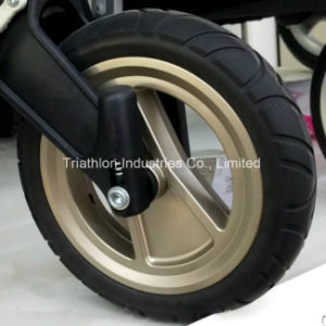 "Baby Stroller PU EVA Foam Tire 6"" 8"" 10"" 12"" pictures & photos"