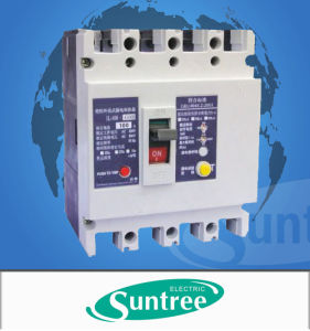 Earth Leakage Moulded Circuit Breakers (SM1L-100A) pictures & photos