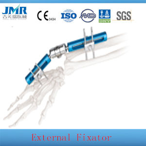 Orthopedic Wrist External Fixator, External Fixed Shelf pictures & photos