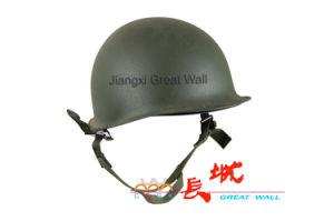 Double Layers M1 Helmet