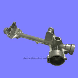Die Casting Part for Bracket pictures & photos