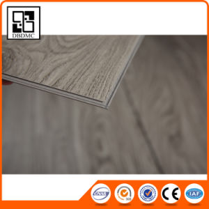 Commercial Grade Easy Install Smooth Texture Vinyl Plank Flooring pictures & photos