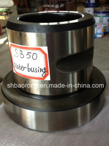 Replacement Outer Bushing for Soosan Sb50 Rock Breakers pictures & photos
