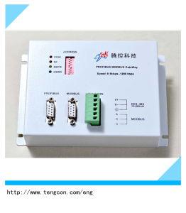 Tengcon Tg7530 Modbus-Profibus Protocol Converter Gateway pictures & photos