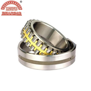 China Double-Row Brass Cage Spherical Roller Bearing22206ca/W33 pictures & photos