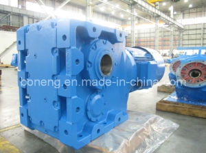 Right Angle Gear Reducer (K97) pictures & photos