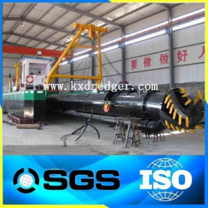 Good Quality Suction Dredge Machine pictures & photos