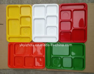 Compartment Tray / Snack Tray / Food Tray pictures & photos