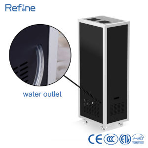How to Choose Whole House Dehumidifier HVAC System 170L/Day