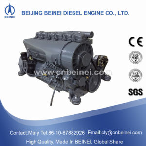 Air Cooled Diesel Engine (F6L914) for Agriculture Machinery pictures & photos