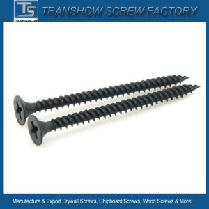 #6X2 Inch Fine Thread Drywall Screw pictures & photos