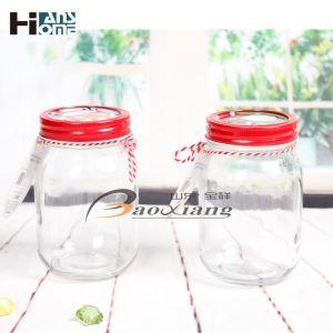 6.7oz 17.6oz 35.2oz Medium Glass Bottle Glassware pictures & photos