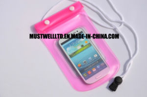 Waterproof Phone Bag (MWWPB13018)