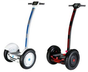 Standing 15inch Cheaper Handle Balancing Scooter pictures & photos