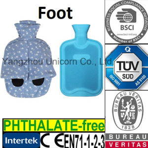 Foot Warmer Hot Water Bottle