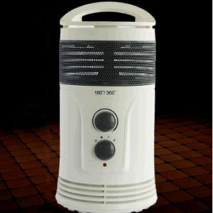 All-Round Hot Air Flow Tower Heater Fan (1801)