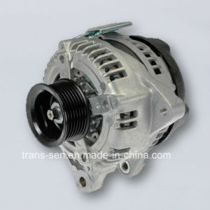 12V 100A Nippondenso Auto Alternator for Toyota (104210-3880) pictures & photos