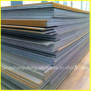 Building Material Structure Steel Plate pictures & photos
