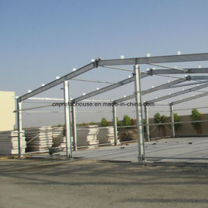 Prefabricated Structures for Chemical Plant pictures & photos
