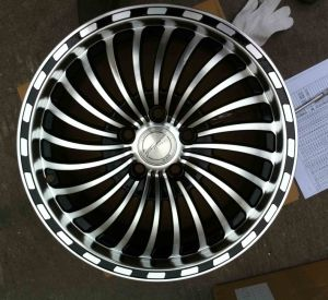 Aftermarket Alloy Wheel (KC523) pictures & photos