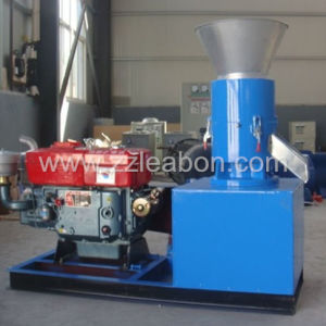 2015 Homemade Diesel Wood Pellet Press Machine pictures & photos