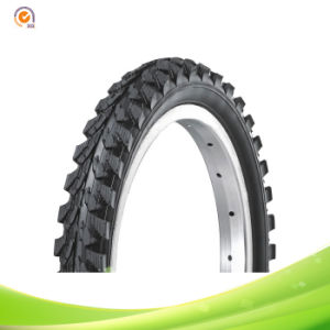 Mountain Terrain Bicycle Tyre 24X2.125 24X1.95 MTB Bicycle Tyre pictures & photos