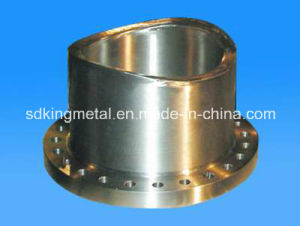Pn40 Forged Carbon Steel Flange Wn Sch40 Std pictures & photos