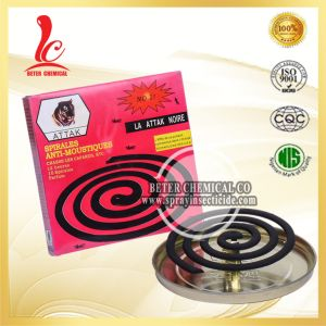 130mm 10hours Good Quality Customerized Angola Kills Mosquito Repellent pictures & photos