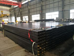 Shs/Rhs Ss400 En10219 ASTM A500 Gr-a or B pictures & photos