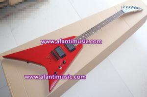 Afanti Music Electric Guitar (AJK-323) pictures & photos