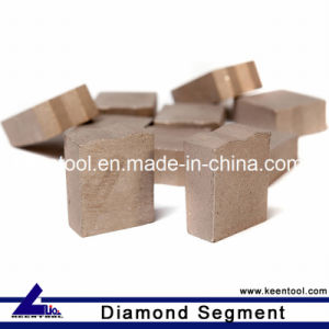 Diamond Segment and Core Drill Bits for Natural Stone and Concrete pictures & photos