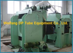 Section Tube Machine for Square Tube Making