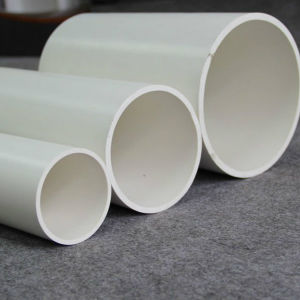 Clear Plastic PVC Tube for Water Supply pictures & photos