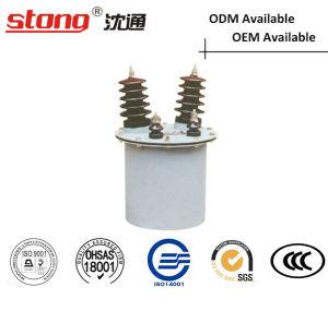 Jdj-3, 6, 10 PT Potential Transformer Voltage Transformer pictures & photos