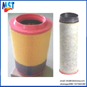 (C271250/1, CF1640) Air Filter Use for Man pictures & photos