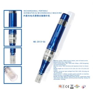 Rechargeable Auto Microneedle Therapy System (CE) Derma Pen pictures & photos