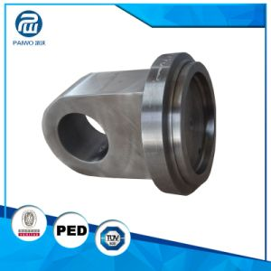 Customized Precision Forged 4340 Hydraulic Parts for Machines pictures & photos