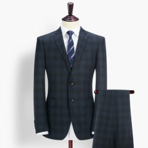 New Fashion Mens Blazer Jacker Design Mens Suit pictures & photos