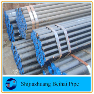 DIN Carbon Steel St37 Seamless 6m Sch40 Pipe pictures & photos