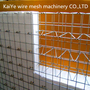 EPS Panel Mesh Welding Machine pictures & photos