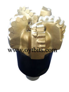 PDC Drill Bit/ Blades Drill Bit for Water Well Drilling pictures & photos