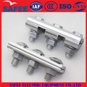 China Parallel Groove Clamp/Jbtl Series Parallel Clamp/Pg Clamp - China Parallel Groove Clamp, Clamps pictures & photos