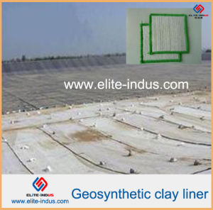 Bentonite Mat for Hydrain Mat Landfill pictures & photos