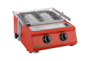 Gas BBQ Grills Infrared Stove pictures & photos